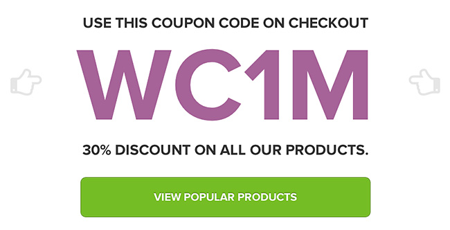 1-million-woocommerce-promo