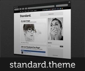 Standard Theme