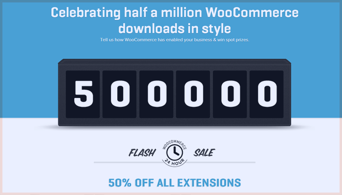 WooCommerce Extensions Coupon Code